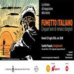 Fumetto Italiano. Cinquant'anni di Romanzi Disegnati