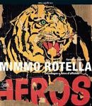 Mimmo Rotella. Décollages e retro d'affiches.