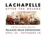 La Chapelle. After the deludge