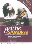 Geishe e Samurai