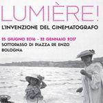 Lumier. L'invenzione del cinematografo